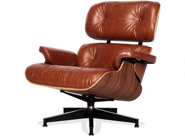charles eames chaise