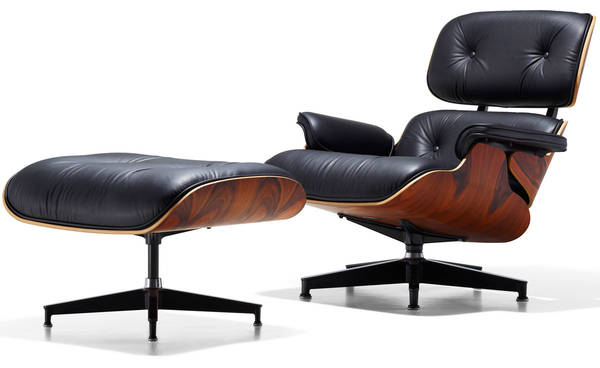 chaise dsw charles eames